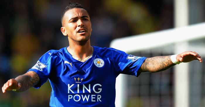 Danny Simpson: 10pm curfew for Leicester City defender