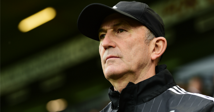 Tony Pulis: Set to be offered West Brom contract extension