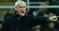 Claudio Ranieri: Completed hat-trick of wins over Van Gaal