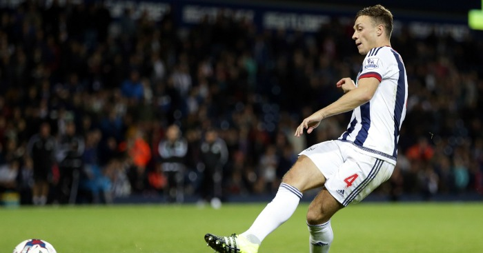 James Chester: Defender unhappy with lack of first-team action