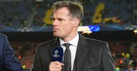 Jamie Carragher: Wants Liverpool to spend some money