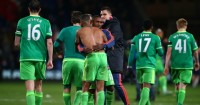 Jermain Defoe: Sunderland striker hopes to face Stoke City