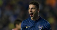 Jonathan Calleri: Striker expected to join West Ham