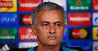 "Jose Mourinho: Media have a ""vendetta"" against manager"