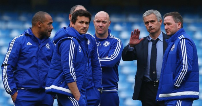 Jose Mourinho: How long does he have to save Chelsea job?