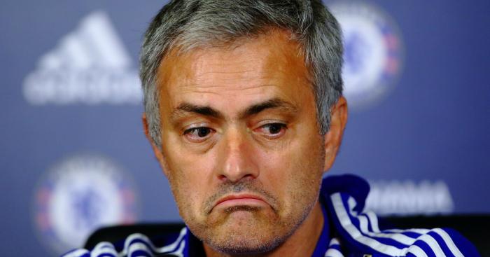 Jose Mourinho: Season of woe for Mourinho and Chelsea