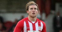 Josh Windass: Catching the eye for Accrington this season