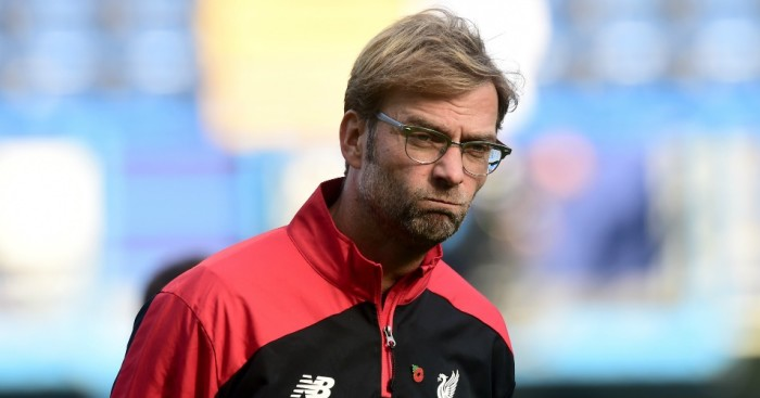 Jurgen Klopp: Needs time to truly improve Liverpool