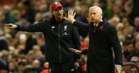 Alan Pardew: Claimed Klopp is 'exuberant'