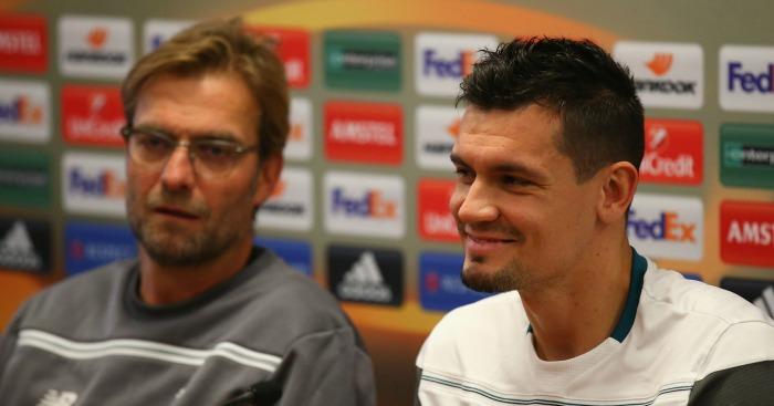 Dejan Lovren: Says Jurgen Klopp has changed Liverpool players' attitudes