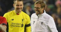 Jurgen Klopp: Has total confidence in Simon Mignolet