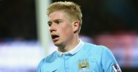 Kevin De Bruyne: Returns to Stamford Bridge on Saturday