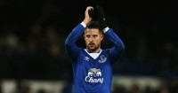 Kevin Mirallas: In decent form for Everton of late