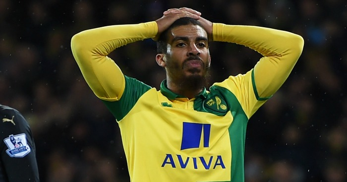 Lewis Grabban: Moves back to Dean Court