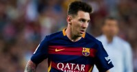 Lionel Messi: Wants three more years