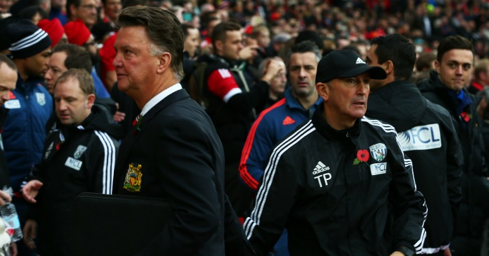 Louis van Gaal: Still not happy with Manchester United squad