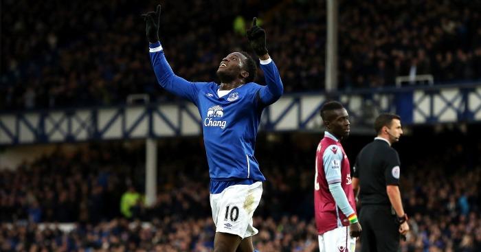 Romelu Lukaku: Scored 50 PL goals before the age of 23