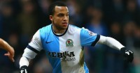 Marcus Olsson: Blackburn full-back wanted by Derby