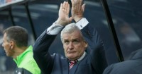 Mark Hughes: Says it will be a good match-up