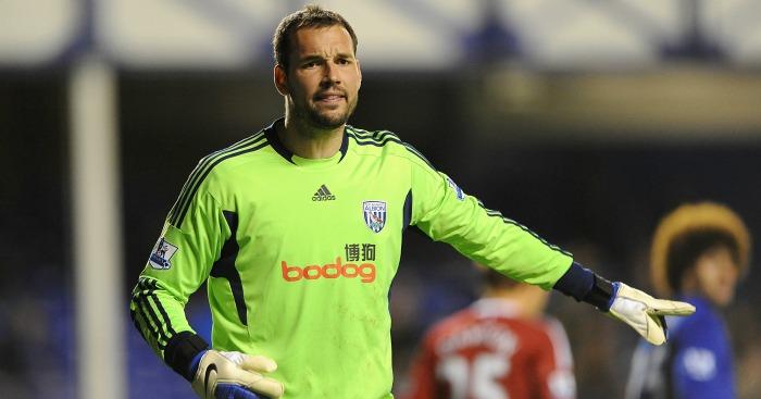 Marton Fulop: Former Sunderland goalkeeper passes away