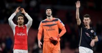 Petr Cech: Left disappointed by defeat to former club