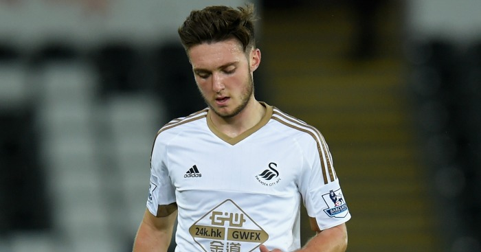 Image result for matt grimes swansea