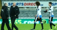 Steve McClaren: Manager unhappy with senior players