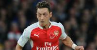 Mesut Ozil: Created seven chances for Arsenal against Spurs