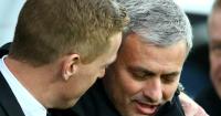Garry Monk: Assistant wants Mourinho in last 16