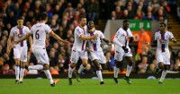 Crystal Palace: Won 2-1 at Liverpool to go second in Power Rankings