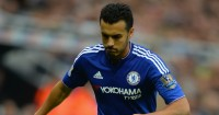 Pedro: Linked with move away this summer.