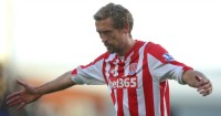 Peter Crouch: Has struggled for opportunities at Stoke City