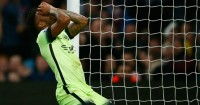 Raheem Sterling: Missed good chance for Manchester City at Aston Villa