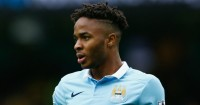 Raheem Sterling: Faces huge competition for City shirt
