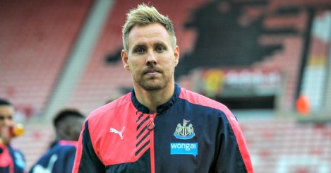 Rob Elliot: Hoping for improved display this weekend