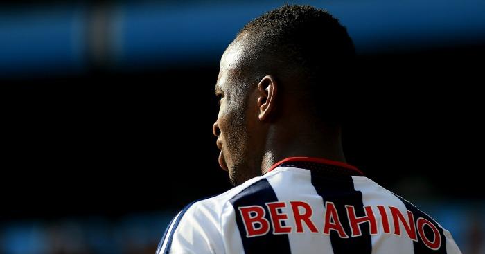Saido Berahino: Tottenham apparently preparing new bid for West Brom striker