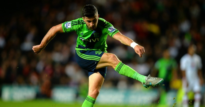 Shane Long: Southampton striker usually fares well against Norwich City