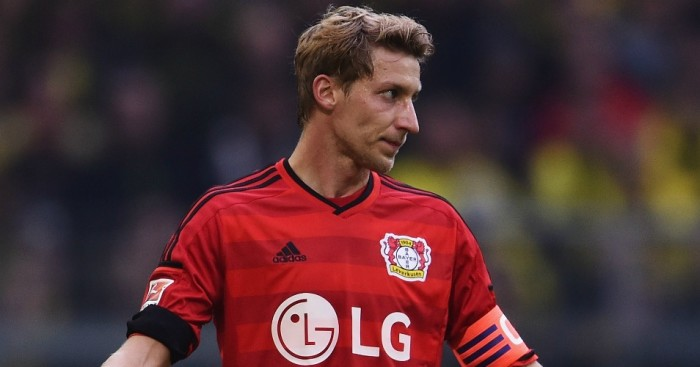 Stefan Kiessling: Reported January target for Liverpool