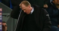 Steve McClaren: 'Play-offs out of sight'