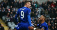 Jamie Vardy: Leicester City striker's achievement has been downplayed