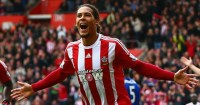 Virgil van Dijk: Challenges Saints to improve