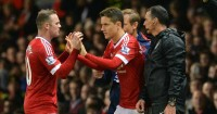 Wayne Rooney: Substitution received widespread applause