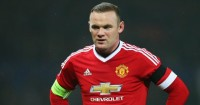 Wayne Rooney: Linked with a move to China