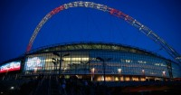 Wembley: Tottenham could play home games there