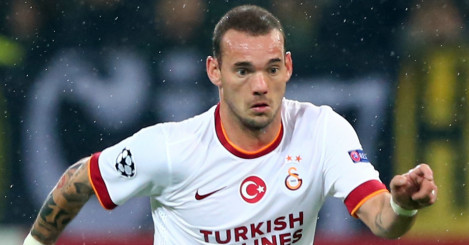 Wesley Sneijder: Tips Mourinho to turn things around at Chelsea