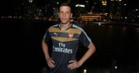Wojciech Szczesny: Set to return to Arsenal at end of Roma loan