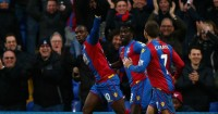Yannick Bolasie: Scored third and fourth goals of the season against Newcastle
