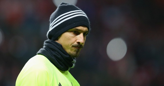Zlatan Ibrahimovic: PSG striker apparently wants to join Arsenal