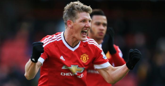 Bastian Schweinsteiger: Looking forward to working under Jose Mourinho