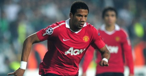 Bebe: Signed for £7.4m in 2010